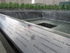 911 memorial - wasserbecken reflecting absence