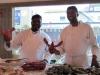 lobster company - frischer hummer