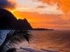 Sonnenuntergang - copyright: HTA