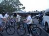 Fahrradtour - unsere Gruppe