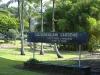 Big Island, Hilo, Liliuokalani Garten