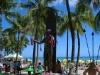 Oahu, Honolulu, Waikiki Beach