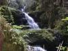 kleine Wasserfälle