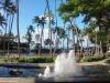 Poolanlage des Hilton Hawaiian Village