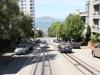 Cable Car Fahrt