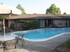Pool im Best Western Garden Inn