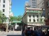 auf Stadtrundfahrt - Chinatown