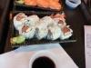 Hiro\'s Sushi Express auf der Washington Avenue