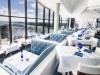 The Watermark Restaurant im Hilton Hotel