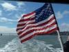 Bootstour durch die Bucht