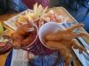 Shrimper\'s Heaven bei Bubby Gump