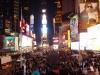 Times Square und Broadway