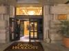 Hotel Wolcott Eingang
