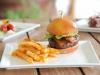 Restaurant - Finger Food - The Grove Burger