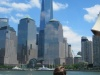 bootstour um die sudspitze manhattans - das neue gesicht downtowns mit dem freedom tower