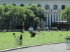 erstes ziel - bryant park