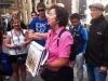 Inhaberin Annaline - Wall Street Walks