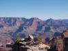 der unverwechselbare Grand Canyon
