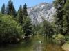 Freizeitaktivitäten im Yosemite Nationalpark