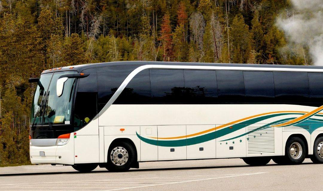 Busrundreisen durch die USA und Kanada