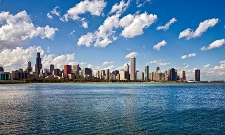 Great Lakes – die Seen zwischen USA und Kanada