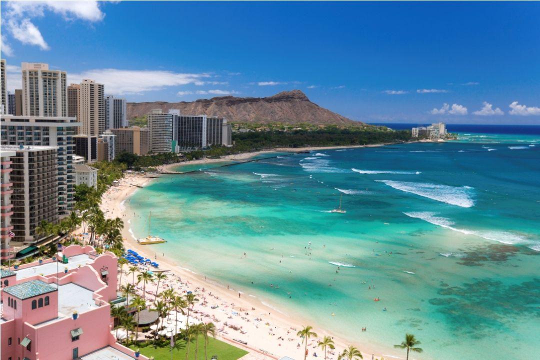 Urlaubsparadies Honolulu Hawaii Fairflight Reisemagazin