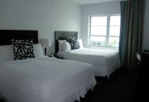 Hotel Albion Zimmer