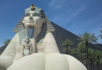 Hotel Casino Luxor