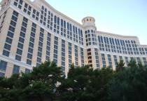 Hotelkomplex Bellagio