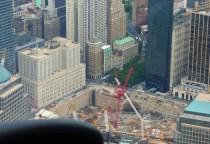 Hubschrauberrundflug, Ground Zero