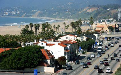 Los Angeles – Reise zu den Stars und Sternchen