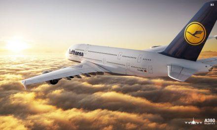 Mit Lufthansa nach Nordamerika fliegen