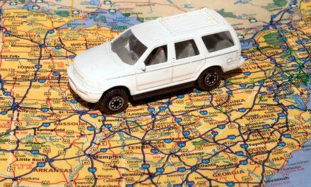 Mietwagenreisen durch Nordamerika