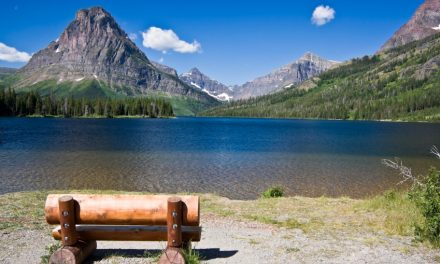 Rocky Mountains – Gebirgskette im Wilden Westen