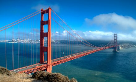 San Francisco – Reise in die Flower Power Zeit