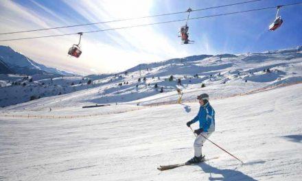 Skiurlaub & Wintersport in Nordamerika erleben