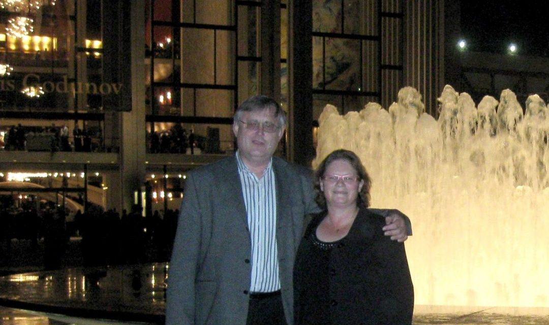 Metropolitan Opera in New York – mittendrin statt nur dabei
