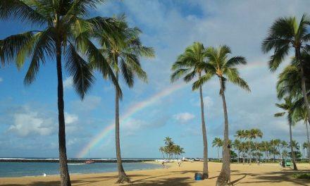Ein absoluter Urlaubstraum – Inselhopping auf Hawaii