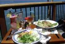 Lahaina, Maui, Kimo's Restaurant