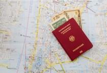 ESTA, elektronische Einreisegenehmigung