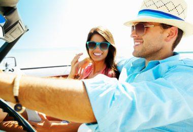 unbeschwertes Fahrvergnügen in einem perfekten Urlaub