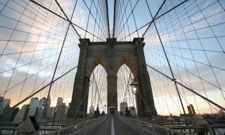"Brooklyn – das ""andere"" New York"