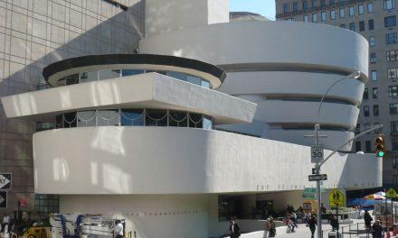 Die bedeutendsten Museen in New York