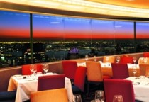 The View Revolving Restaurant