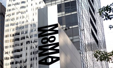 das renommierte Museum of Modern Art