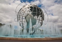 Queens, Unisphere
