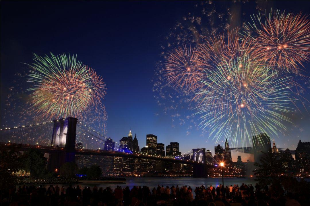 Silvester in New York - Ihr Reiseveranstalter für USA ReisenIhr Reiseveransta...