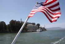 Bootstour in der San Francisco Bucht