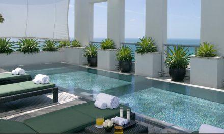 Setai Hotel Miami Beach