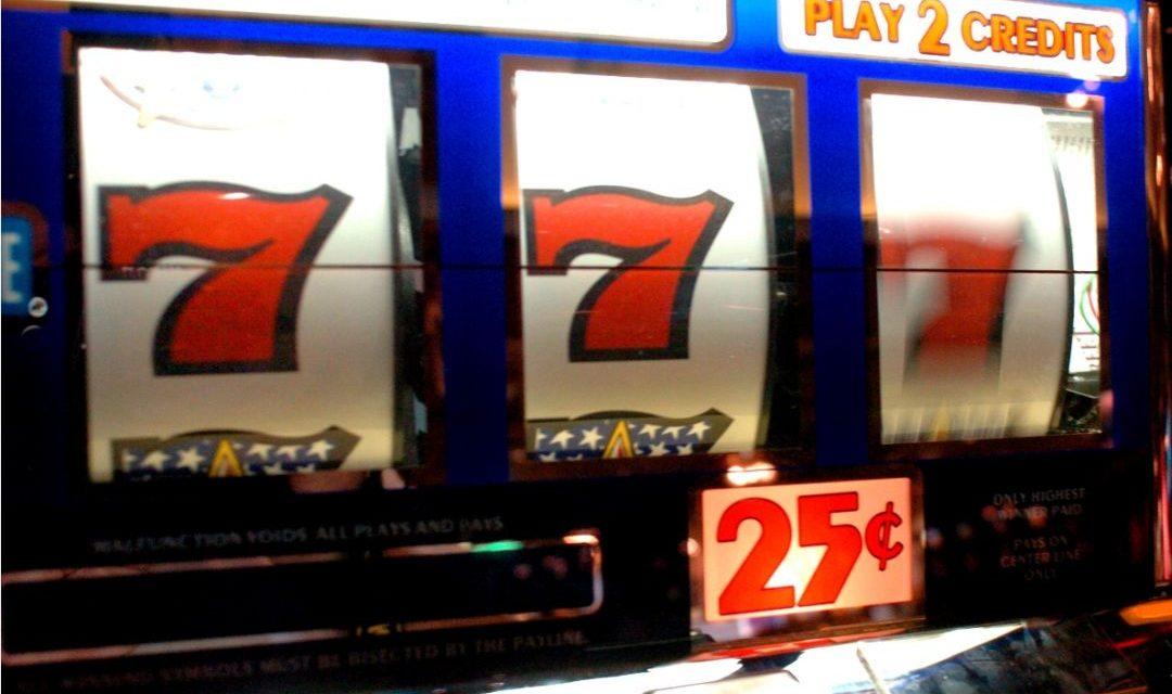Las Vegas – Glücksspiel von der ersten Sekunde an
